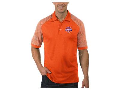 Clemson Tigers Antigua 2019 NCAA Men's National Champ Engage Polo