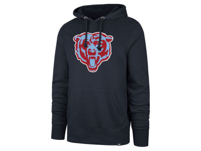 Chicago Bears '47 NFL Men's Regional Slogan Headline Hoodie