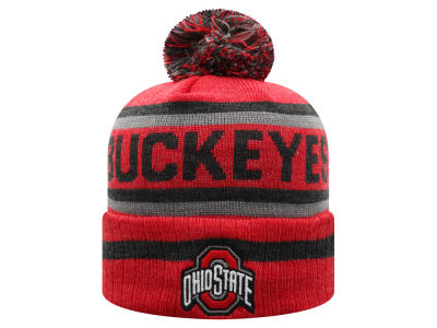 Top of the World NCAA Buddy Pom Knit Hats