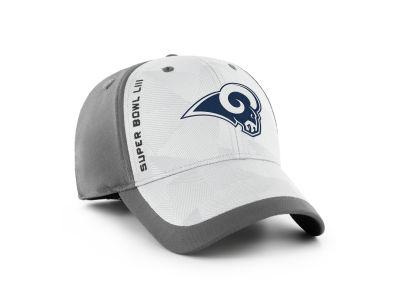 Los Angeles Rams  47 NFL Super Bowl LIII Uphill CONTENDER Cap f16ab30aea0d