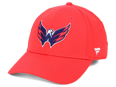9db595d73c7 Washington Capitals NHL Branded NHL Basic Flex Cap