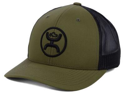 buy online a8970 e88ea HOOey O Classic Trucker Cap