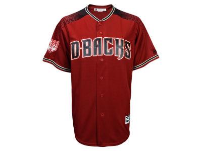 Arizona Diamondbacks 2019 MLB Men s Spring Training Patch Replica Cool Base  Jersey 34b18805f
