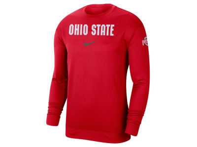 Nike NCAA Men's Dri-Fit Spotlight Long Sleeve T-Shirt