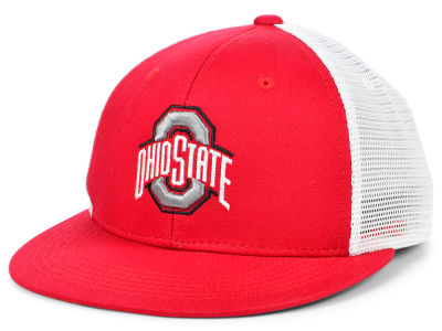 Top of the World NCAA Team Color Mesh Snapback Cap Hats