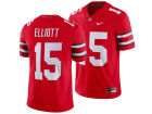 Ohio State Buckeyes Ezekiel Elliott Nike NCAA Men's Limited Football Jersey Jerseys