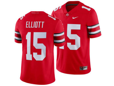 Nike Ezekiel Elliott NCAA Men's Limited Football Jersey