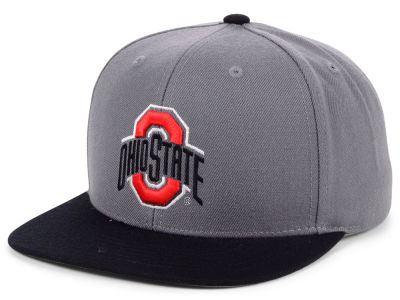 Top of the World NCAA Core Logo Snapback Cap Hats