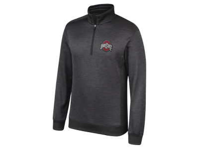 Top of the World NCAA Men's Echo Quarter Zip Pullover