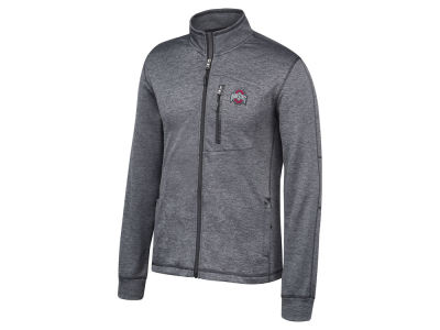 Top of the World NCAA Men's Freefall Full Zip Jacket