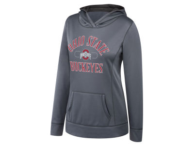 Top of the World NCAA Women's Layover Hooded Sweatshirt