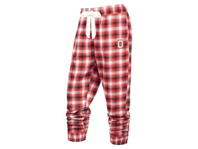 Top of the World NCAA Women's Flannel Plaid Pants