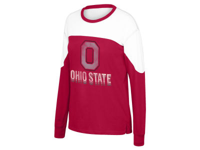 Top of the World NCAA Women's Freshman Long Sleeve T-Shirt
