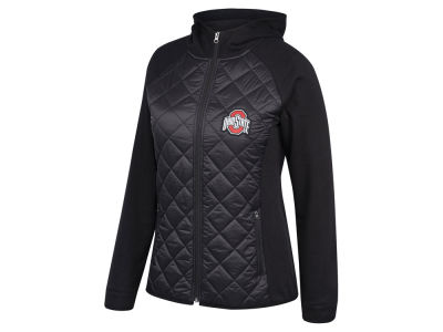 Top of the World NCAA Women's Quilted Jacket