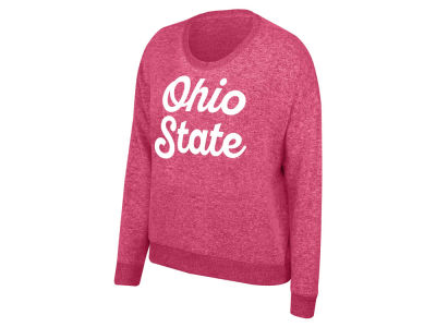 Top of the World NCAA Women's Cozy Crewneck Sweatshirt