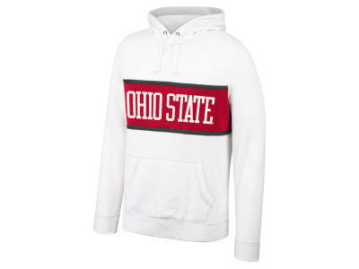 Top of the World NCAA Wilder Tri-blend Hooded Sweatshirt
