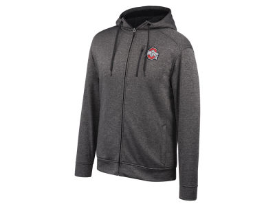 Top of the World NCAA Men's Lowridge Full Zip Pullover