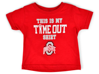 Outerstuff NCAA Infant On Time Out T-Shirt