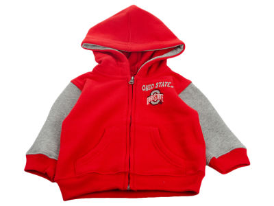 Outerstuff NCAA Infant Stadium Full Zip Hoodie