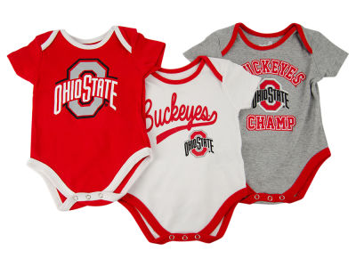 Outerstuff NCAA Newborn Champ Set