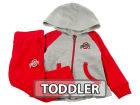 Ohio State Buckeyes Outerstuff NCAA Toddler Girls Lil Champ Set Outfits