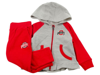 Outerstuff NCAA Toddler Girls Lil Champ Set