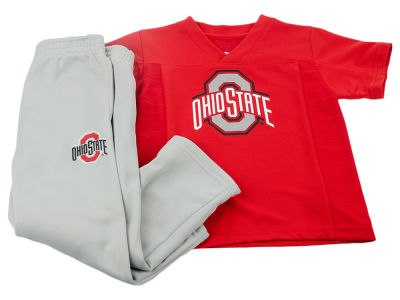 Outerstuff NCAA Toddler Training Camp Set