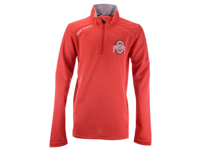 Outerstuff NCAA Youth Unlock Quarter Zip Pullover