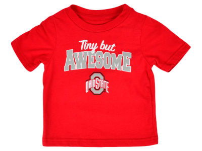 Outerstuff NCAA Infant Tiny But Awesome T-Shirt