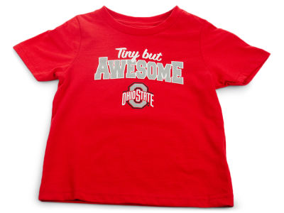 Outerstuff NCAA Toddler Tiny But Awesome T-Shirt