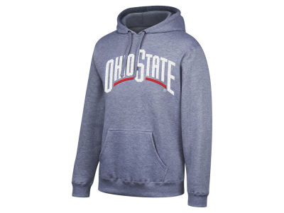Top of the World NCAA Men's Big & Tall Wordmark Hooded Sweatshirt