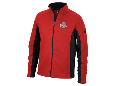 Top of the World NCAA Men's Constant Full Zip Sweater Jacket