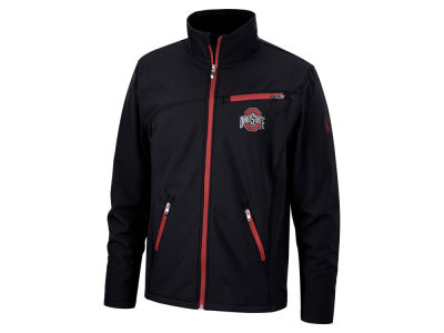 Top of the World NCAA Men's Transport Soft Shell Jacket