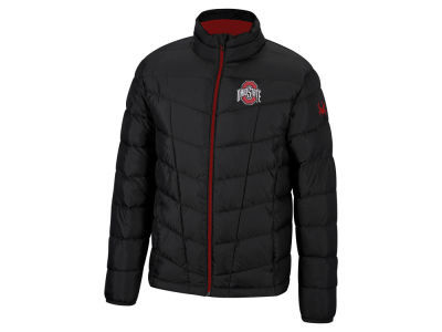 Top of the World NCAA Men's Pelmo Puffer Jacket