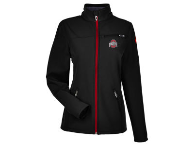 Top of the World NCAA Women's Transport Soft Shell Jacket