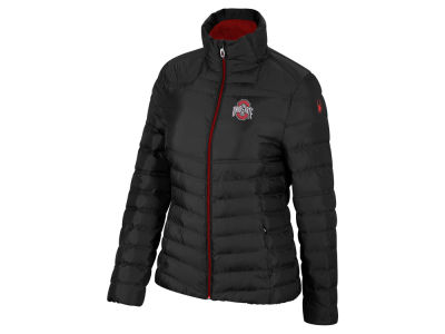Top of the World NCAA Women's Supreme Puffer Jacket