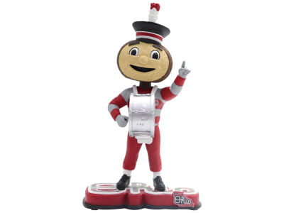 Forever Collectibles Mascot Band Drummer Bobblehead