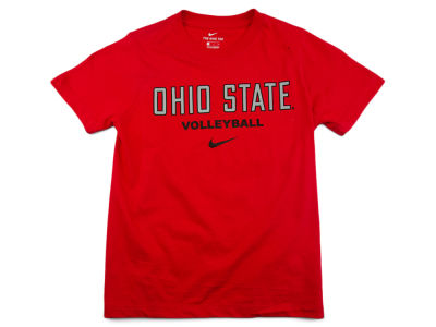 Nike NCAA Youth Core Volleyball T-Shirt