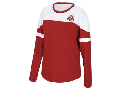 Top of the World NCAA Women's Downfield Long Sleeve T-Shirt