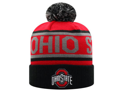 Top of the World NCAA THE Pom Knit Hats