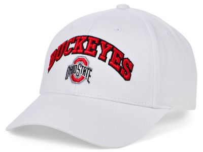 Top of the World NCAA BTS White College Value Cap Hats