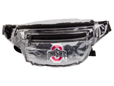 Forever Collectibles Clear Fanny Pack