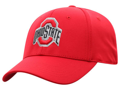 Top of the World NCAA Reflective Flex Cap Hats