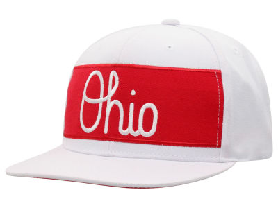 Top of the World NCAA Hotbox Snapback Cap Hats