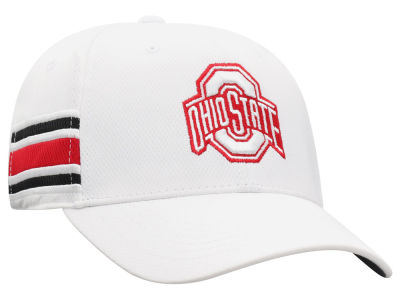 Top of the World NCAA Retract Flex Cap Hats
