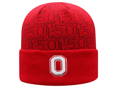 Top of the World 150th Anniversary Knit Hats