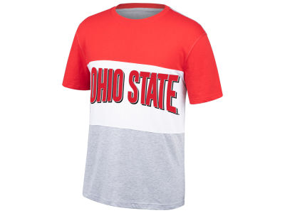 Top of the World NCAA Men's Colorblock T-Shirt