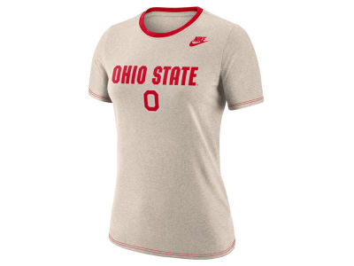 Nike NCAA Women's Ringer T-Shirt
