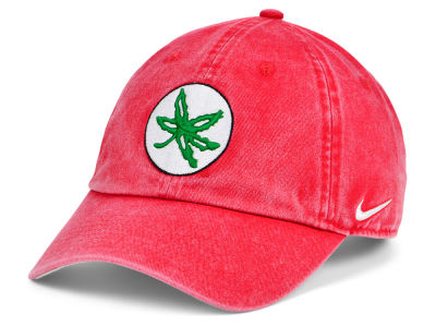 Nike NCAA Washed Adjustable Cap Hats