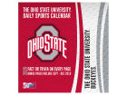 Ohio State Buckeyes 2020 Box Calendar Home Office & School Supplies